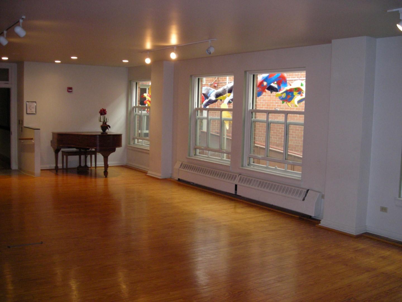Adler Art Academy   BSHM Architects, Inc.