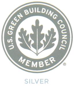 USGBC Silver